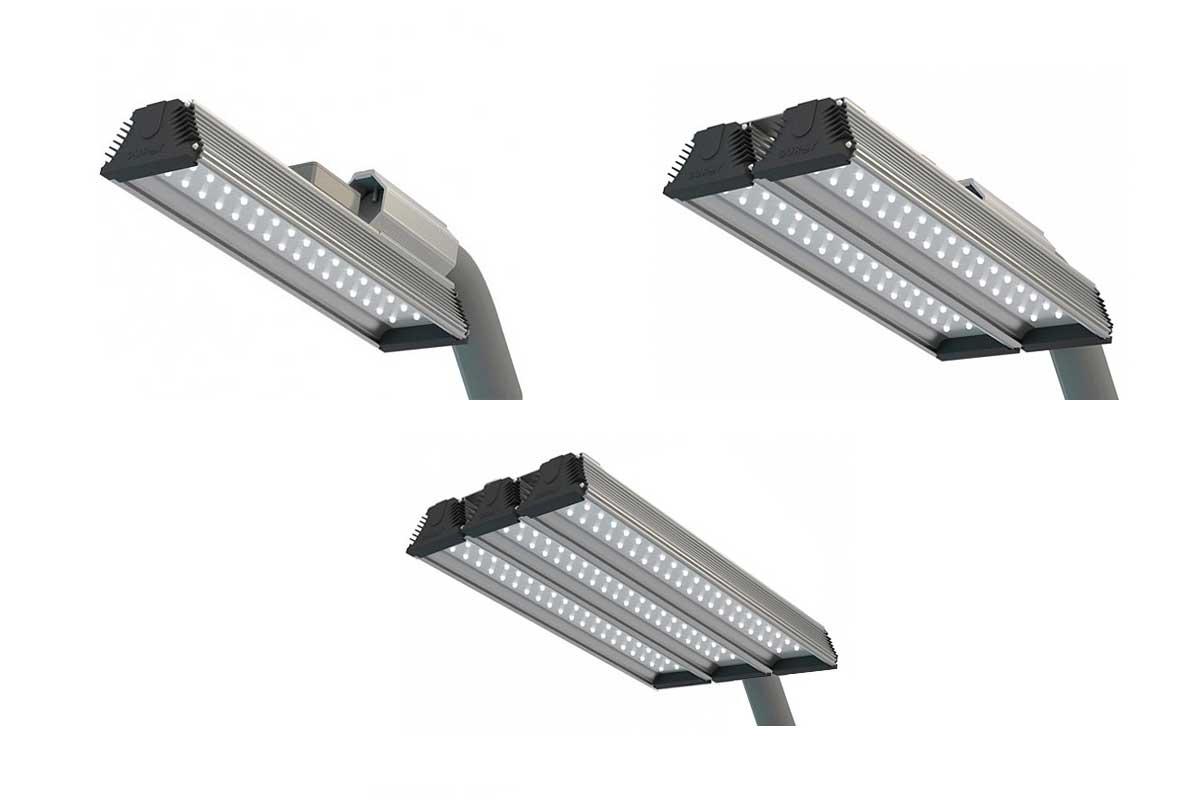 Купить прожектор светодиодный LED - мощный и экономичный
